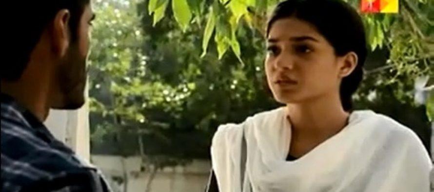 Mohabbat Subha Ka Sitara Hai – Episode 15