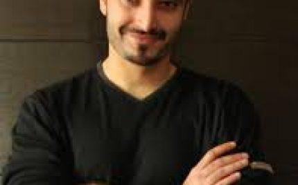 Hamza Ali Abbasi – photo shoot from Hello magazine