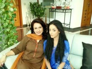 natasha and rana
