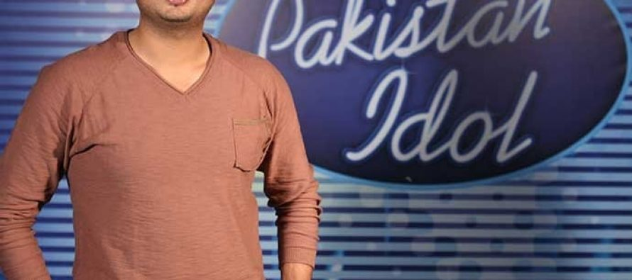 Pakistan Idol Week 14 – Fifth Elimination!