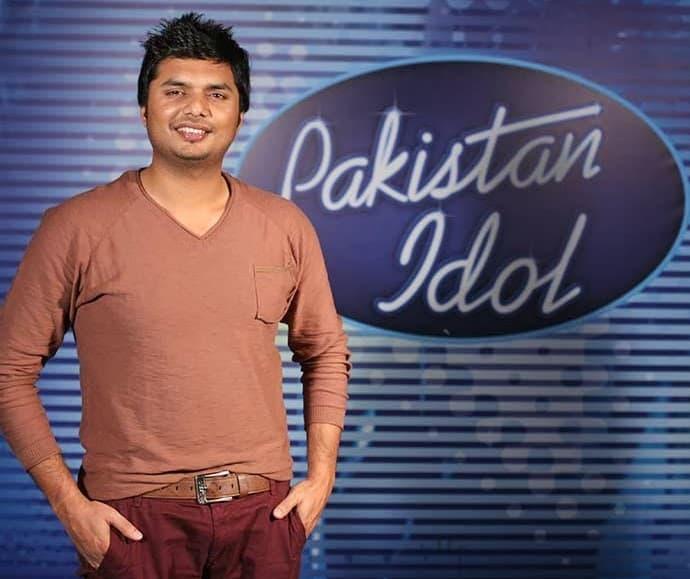 pakistan idol contestant islamabad asad razai1