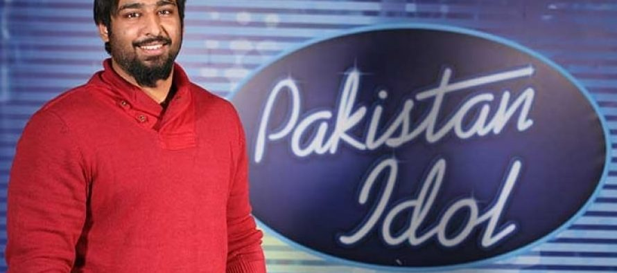 Pakistan Idol Week 15 – Sixth Elimination!