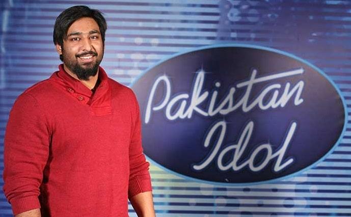 pakistan idol contestant islamabad shahmeer aziz qudwai
