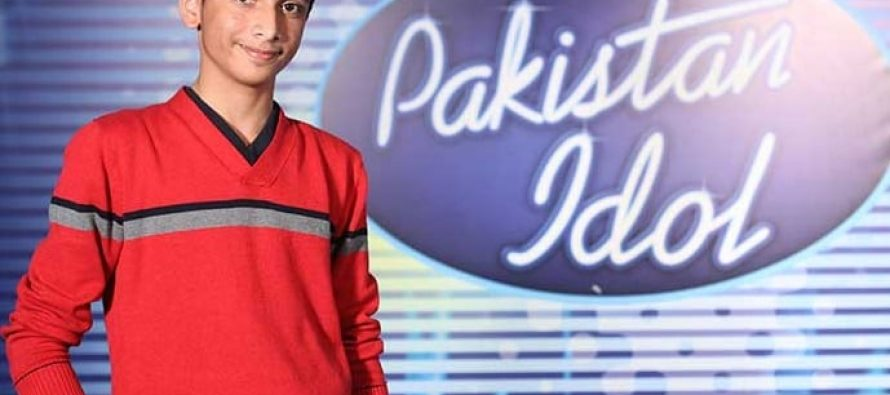 Pakistan Idol Week 17 – Eighth Elimination!