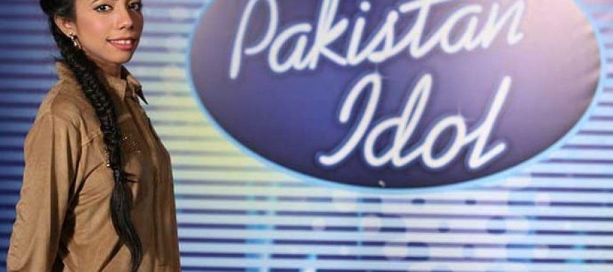 Pakistan Idol Week 13 – Fourth Elimination!