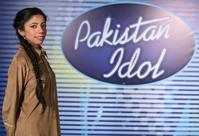 Pakistan Idol Week 13 - Fourth Elimination! | Reviewit pk