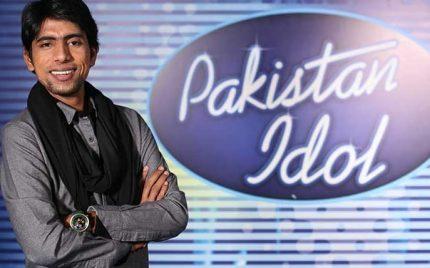Pakistan Idol Week 16 – Seventh Elimination!