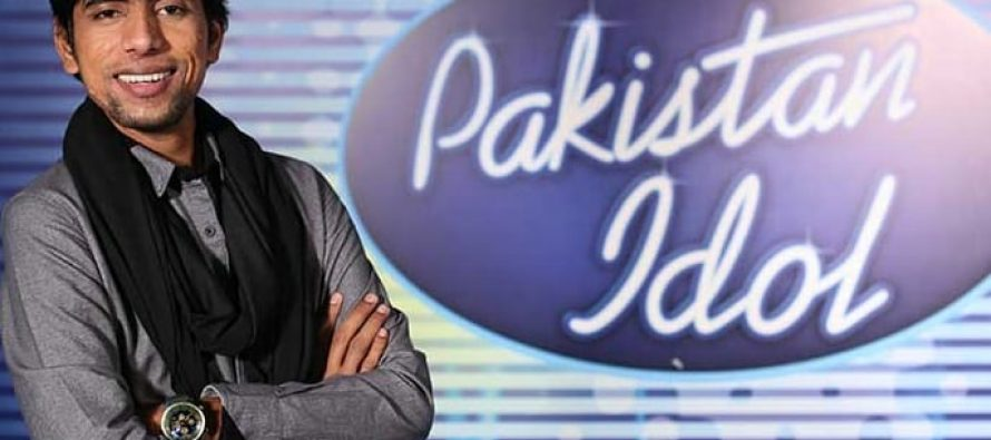 Pakistan Idol Week 16 – Seventh Elimination!