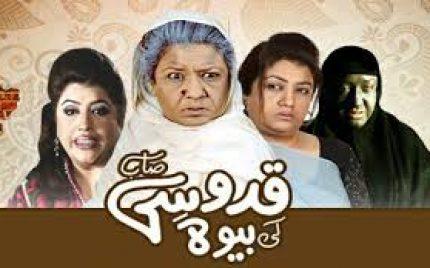 'Quddoosi Sahib Ki Bewah' to be replaced by 'Salman Khan'