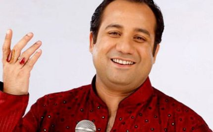 Rahet Fateh Ali Khan, cleared of all charges in India, receives green signal for a visit