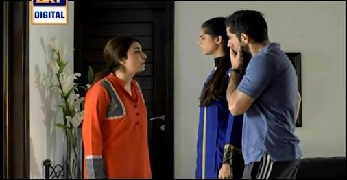 "Shukk Episode 20 – Who Will ""Win"" Shaam?"
