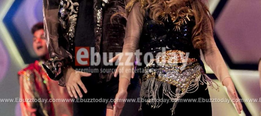 2nd Hum Tv Awards 2014 Video Updates