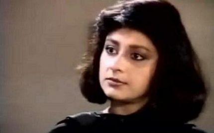 Huma Nawab making a comeback in dramas