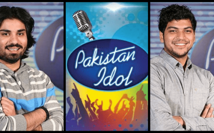Pakistan Idol Week 21 – Semi Final!