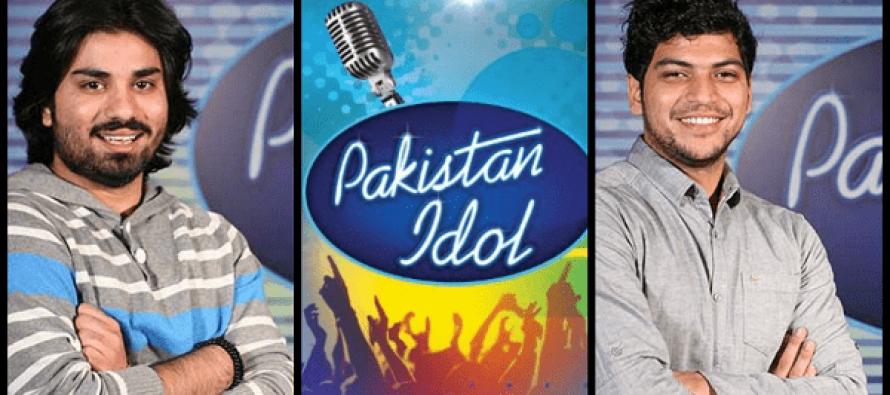 Pakistan Idol Week 21 – Semi Final!