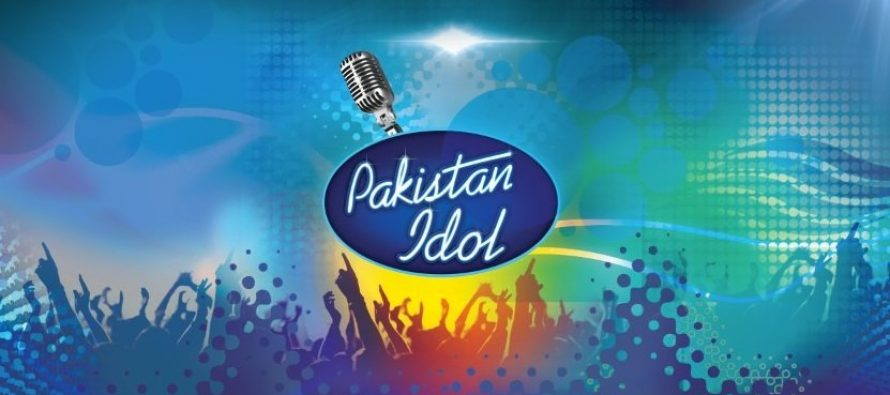 Pakistan Idol Week 18 – Gala Round 09!