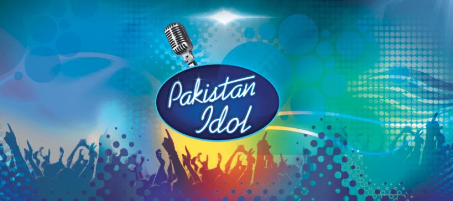 Pakistan Idol – The Journey's Recap!