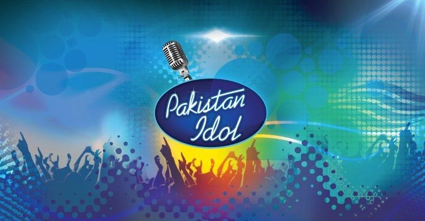 Pakistan Idol1