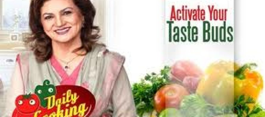 Chef Sara Riaz dies of cancer