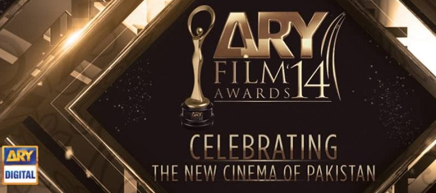 ARY Film awards announced nominations