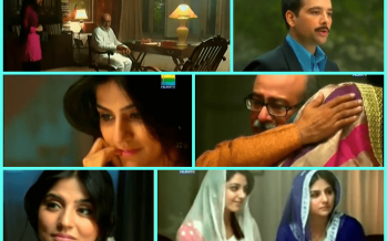 Drama Of The Week : Durr-e-Shahwar