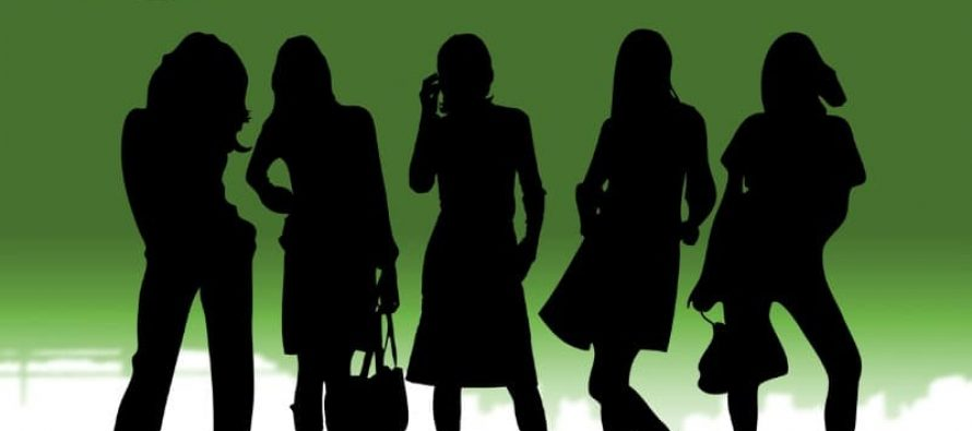 The Pakistani Media Women of Talent!