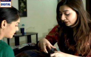 Shukk Episode 26 – Sotan Meri Saheli!!