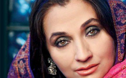 Salma Agha to make sequel of indian film Nikah