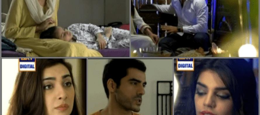 Shukk Episode 27 – Qurbani Mode On!!