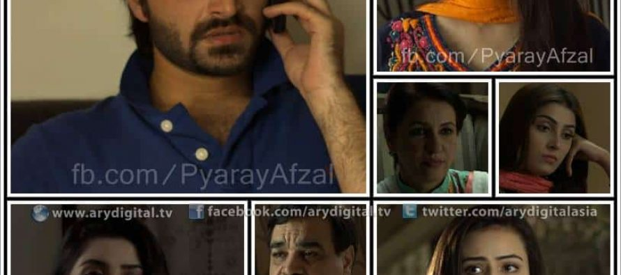 Pyarai Afzal – Episode 25