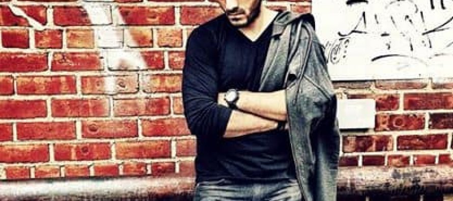 On-set clicks of Jackson Heights… Upcoming Pakistani Drama