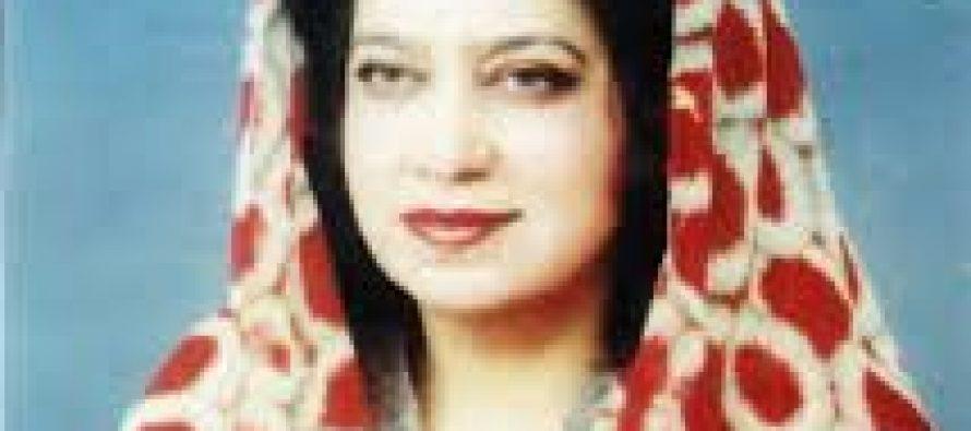 Famous Novelists – Bushra Rehman