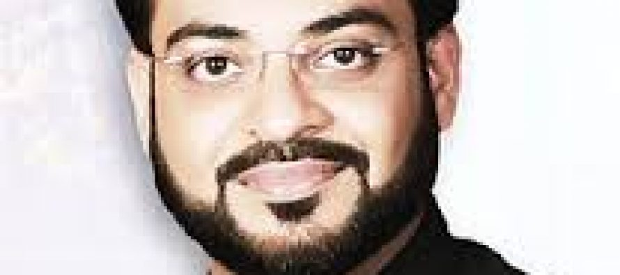 Aamir Liaqut's appeal to cable operators