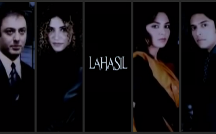 Drama of The Week – La Hasil!