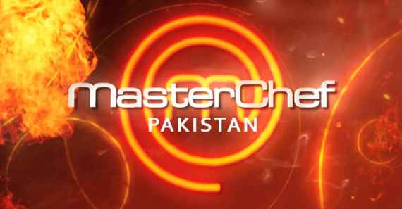 MasterChef Pakistan 01