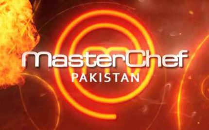 MasterChef Pakistan Week 04 – Black Apron Round!