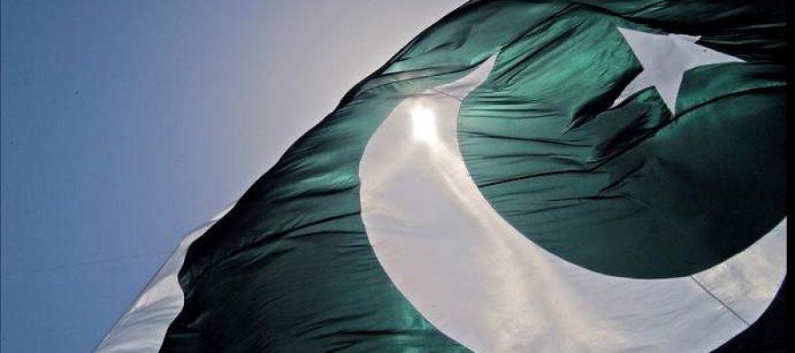 What Happens In Pakistan, Stays In Pakistan! :)