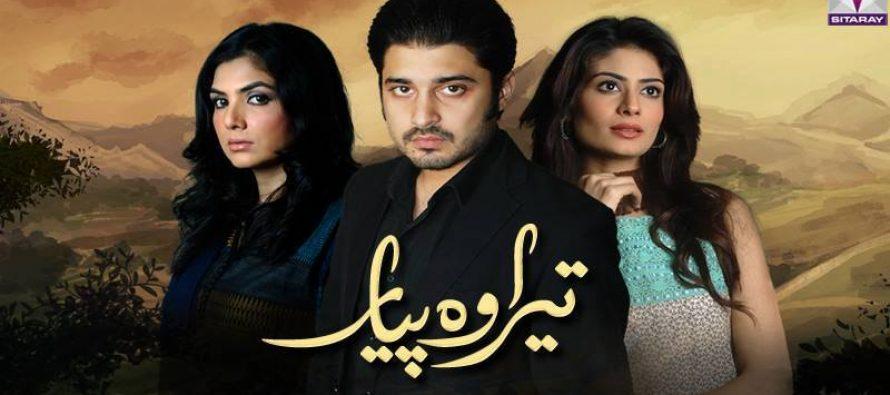 Tera Woh Pyar, new drama by Hum Sitaray