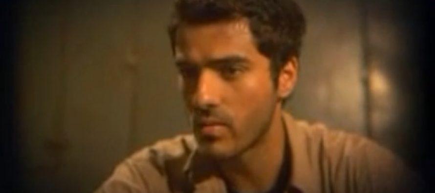"Pakistani Film ""Freedom Sound"" Starring Adeel Hussain – Trailer"