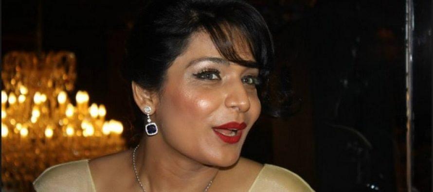 Meera Says Her Life Is In Danger, She Needs Security