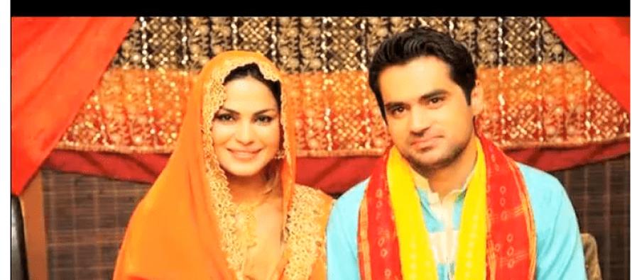 Rasam-e-Hina in morning show Utho Jaago Pakistan