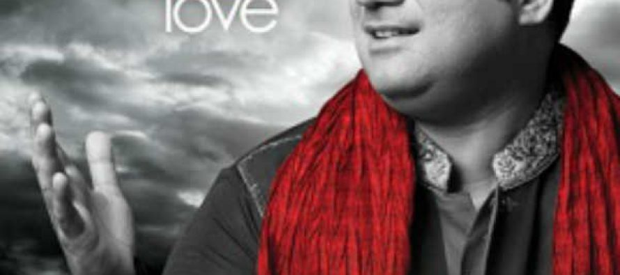 Back2Love by Rahat Fateh Ali, launching ceremony