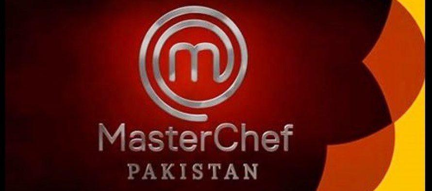MasterChef Pakistan Week 03 – Kitchen Challenge!