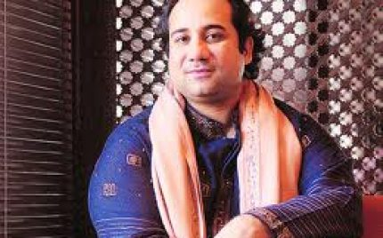 Back to Love by Rahat Fateh Ali Khan