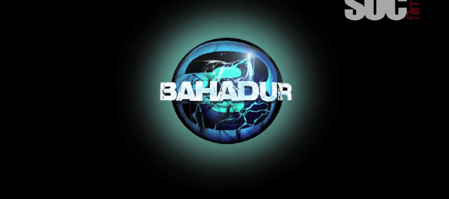 Teaser of 'Teen Bahadur' an animated film by Sharmeen Obaid Chinoy