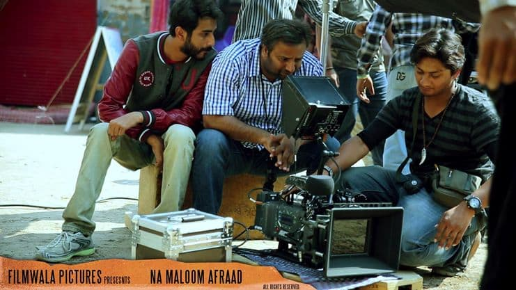 Film 'Na Maloom Afraad' to release in August