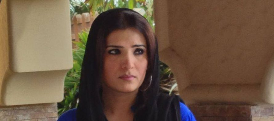 Resham to participate in relief work for IDP's of North Waziristan