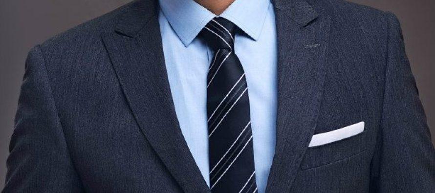 Adnan Siddiqi photoshoot for a clothing brand