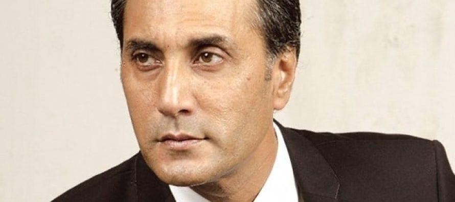 Adnan Siddiqi to work in film Yalghaar
