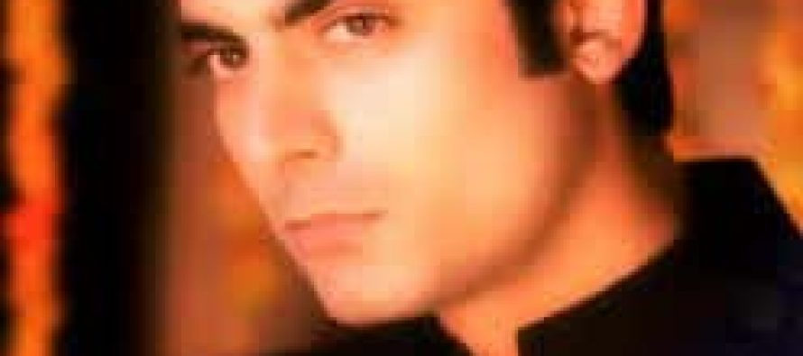 Fawad Khan in Ramazan Special Ad for a Dairy Product